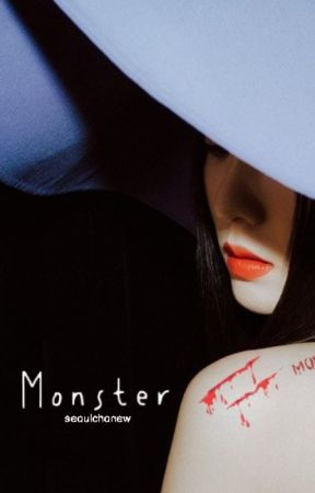 Monster | ksg + lty + bjh + syh by seoulchonew