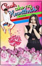 Crush ako ng Heartthrob? by cutecakegirl