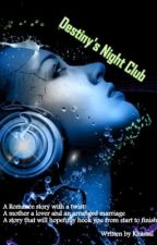 Destiny's Night Club by khassal