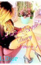 A GoldDigger's Diary -Season1 by LxDior
