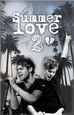 Summer Love 2 [CZ - Luke Hemmings] by eeenniegirlwriter