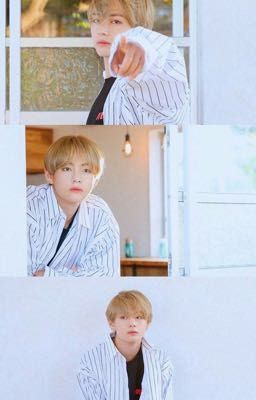 kim taehyung | i love you