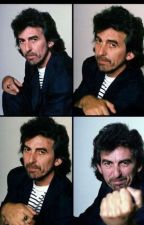 George Harrison smut by fandomslicer