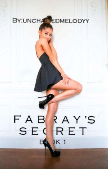 Glee: Fabray's Secret