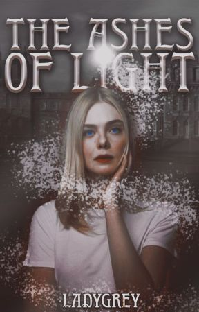 The Ashes of Light by -ladygrey