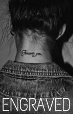 engraved (Louis Tomlinson) by archaicandcontentx
