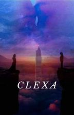 Clexa by RioVibes