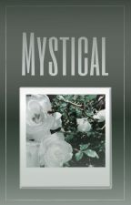 Mystical || Weekly Graphics [ON HOLD] by fruitcake00uk