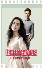 Rompecorazones by SaaraaWatson