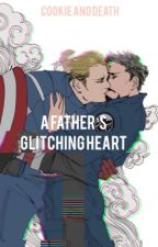 Stony: A father's Glitching Heart  by CookieandDeath
