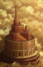 Ruby palace by kurokodesuno