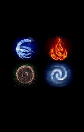 Changed Destiny | An Avatar: The Last Airbender Fanfiction by AGeekWithGlasses
