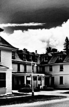 Deadwood Inn (Slashers x Reader)(Hiatus) by The_OG_Porkchop