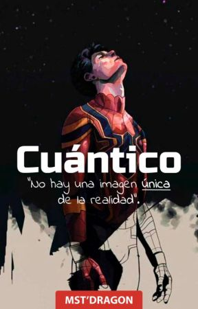 Cuántico by MstDragon