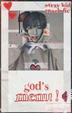 God's Menu by jiminmybed