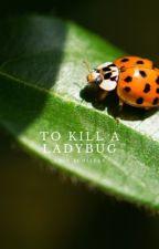 To Kill A Ladybug by AnjuSchiffer