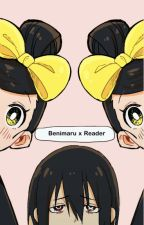 When I Dream of You Benimaru x Reader by MerisaRo