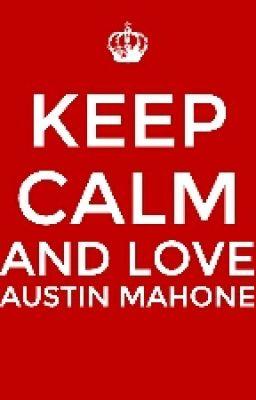 Austin Mahone dating historia