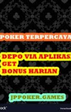 Deposit mendapatkan bonus harian by JPPOKERQQ