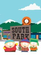 south park fluff oneshots by lucky_lad_
