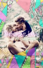 Summer Love(completed) by luvsummerluv