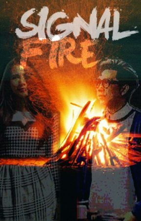 Signal Fire | Vicerylle by planktonology