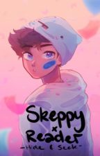 Skeppy x Reader ~ Hide & Seek by 14cheesyfries