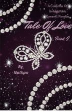 Tale Of Love Book;9 by NathanprithviAgain
