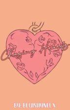 CHASING HEARTS by Bluishynelx