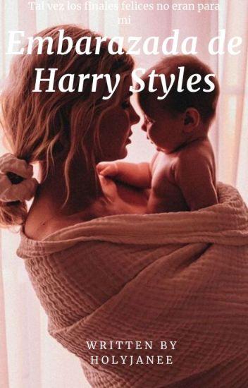 Embarazada De Harry Styles [TERMINADA]