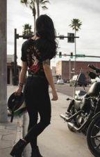 Jughead's sister  by Smokieokie24