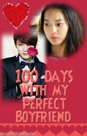 100 Days with my Perfect Boyfriend by VioletPotato
