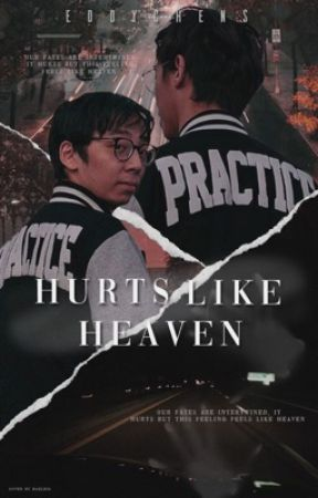 hurts like heaven by eddychens