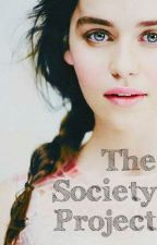 The Society Project. by Charles4Red14