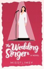 The Wedding Singer by missflimsy