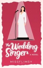 The Wedding Singer by missflimsy
