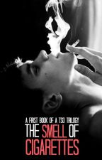 The Smell Of Cigarettes [CZ] by Lili_Dyer