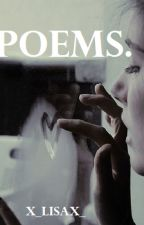 poems. by x_lisax_