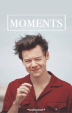 Moments || H.S by voidmarvels
