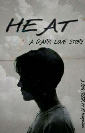 HEAT (A JUNG HOSEOK FF)  by ProooSen
