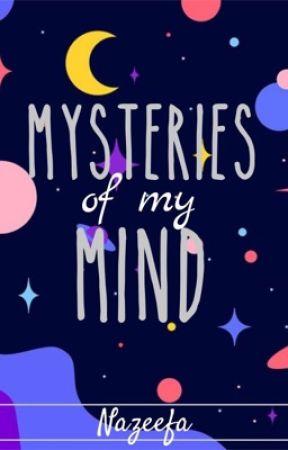 Mysteries of my Mind by MidnightKoala