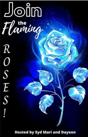Join the Flaming Roses Community! (Hiring) by Flaming_Rose_Awards
