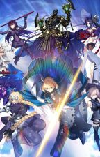 Fate/Grand Order: the Path of a Sword by Garga11