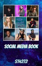 OC Social Media Book by S14272