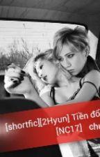[Shortfic][2Hyun] Tiền đổi lấy em [Nc17] by _Huyenanhyb_