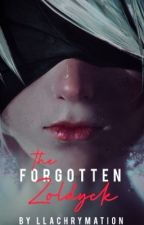 The Forgotten Zoldyck  by gonelikeging
