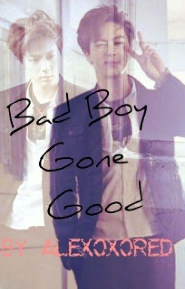 Bad Boy Gone Good (BTS JIN FanFic)