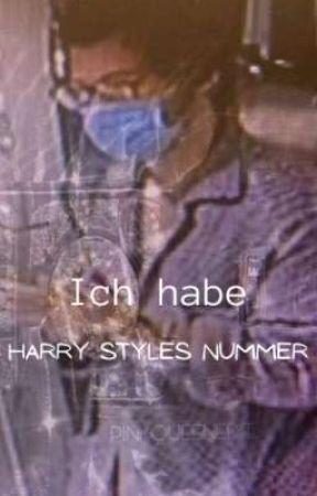 ICH HABE HARRY STYLES NUMMA by aylesiaaa