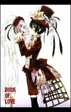 Book of Love by IluvOTAKU411