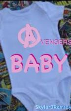 Avengers Baby by ramsayreader